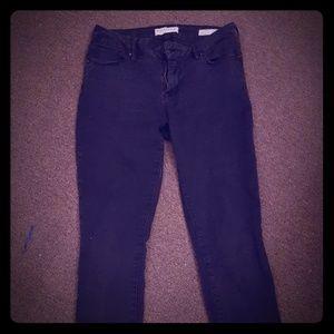 Bullhead Jeans - Bullhead skinny jeans